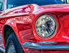 Comment changer les lampes de projecteur dans une voiture